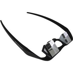 Metolius Upshot Occhiali da assicurazione arrampicata, nero